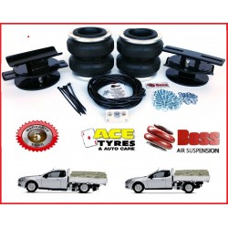 BOSS AirBag LA-09 Triple bags for STD- 50mm  lift
