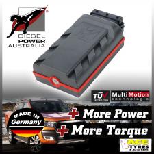 Diesel Power Performance Chip - Isuzu D-Max 3L all models DP-ISIRI30