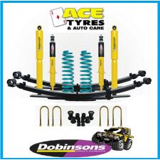 Dobinsons Suspension Kit Mazda BT50 10/11 on