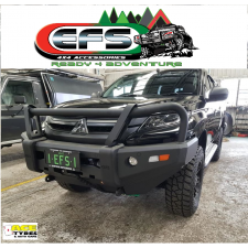 EFS BULL BAR Ford Ranger PXII 2016 on