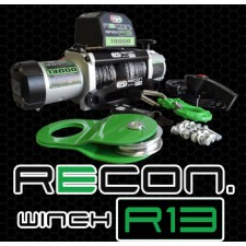 EFS RECON R13 Winch 13,000lbs 6HP