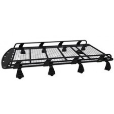 GP: Ironman Roof Rack - Alloy Cage