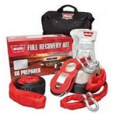 Warn Recovery Kit Full Kit