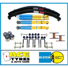 Bilstein Suspension Kit Toyota Landcruiser 78-79 series V8 50mm
