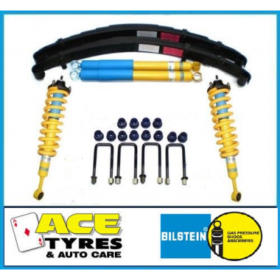 Bilstein Suspension kit VW AMAROK 25mm
