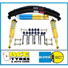 Bilstein Suspension Kit Ford Ranger PX 1&2 45mm