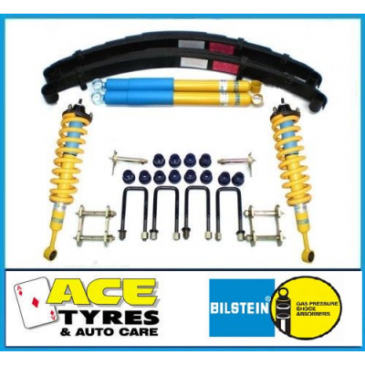 Bilstein Suspension Kit Ford Ranger PX 3 45mm