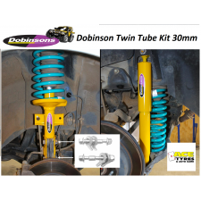 Dobinsons Suspension kit Suzuki Grand Vitara JB 4cyl/V6 8/05-08/08 30mm