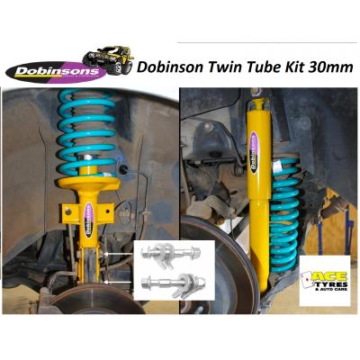 Dobinsons Suspension kit Suzuki Grand Vitara V6 98-8/05 40mm