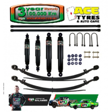 EFS Suspension Kit Toyota HILUX IFS 88-2005 Torsion Front