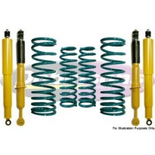 Dobinson Suspension Kit Suzuki GRAND VITARA 98-01