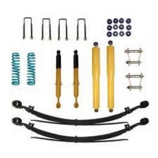 Dobinson Suspension Kit Nissan Navara D22