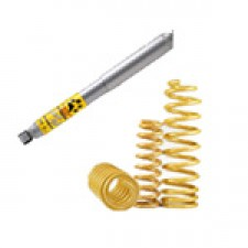 Tough Dog Suspension Kit 1 TDLRDEFENDER110FC