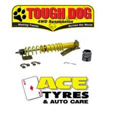 Tough Dog Steering Damper Return to centre SS5610