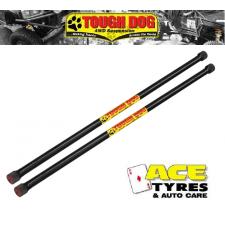 Tough Dog Torsoin Bars 100 Series Landcruiser Diesel 4WTB-1610