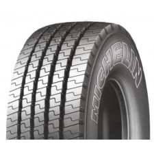 Michelin 205/75R17.5 XDE2