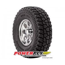 Mickey Thompson LT31/10.5R15 109Q ATZ P3