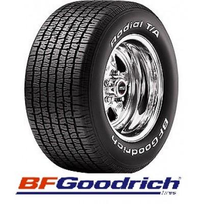 BFGoodrich 235/60R14 Radial T/A 96S OD-638mm