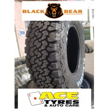 Black Bear 235/65R17 109Q AT