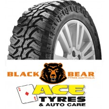 Black Bear 245/70R16LT 118Q MT