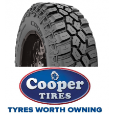 COOPER 265/70R17 121Q Evolution MT