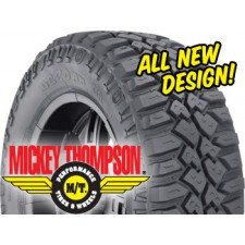Mickey Thompson LT33/12.50R15 108Q Deegan 38 MT