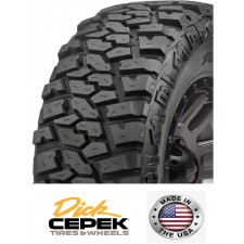Dick Cepek LT265/70R17 121Q Extreme Country