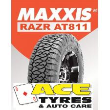 Maxxis RAZR AT811 LT235/75R15 110S