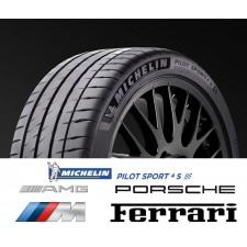 Michelin 225/35R19 88Y Pilot Sport 4s