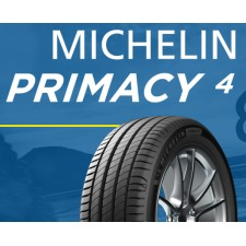 Michelin 225/45R17 94W PRIMACY 4