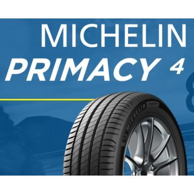 Michelin 205/50R17 Primacy 4 93W