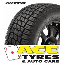 Nitto 265/75R16 Terra Grappler AT 123Q