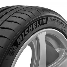 Michelin 225/40ZR18 92Y PILOT SPORT 4