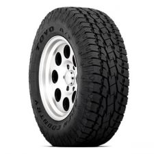 TOYO 245/70R16 118R OPEN COUNTRY AT2