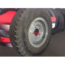 Secondhand Toyota L/Cruser 105 Ser wheels only $25 each