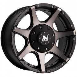 Allied Rock Tint 18X9 5x150 +35