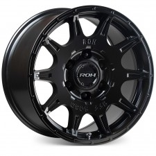 ROH Invader 16x8 +30 6x139