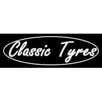 Tyres - Classic & Antique