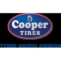 Tyres - Cooper
