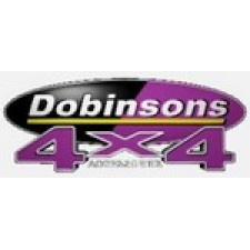 Dobinson Suspension Kit NAVARA D21